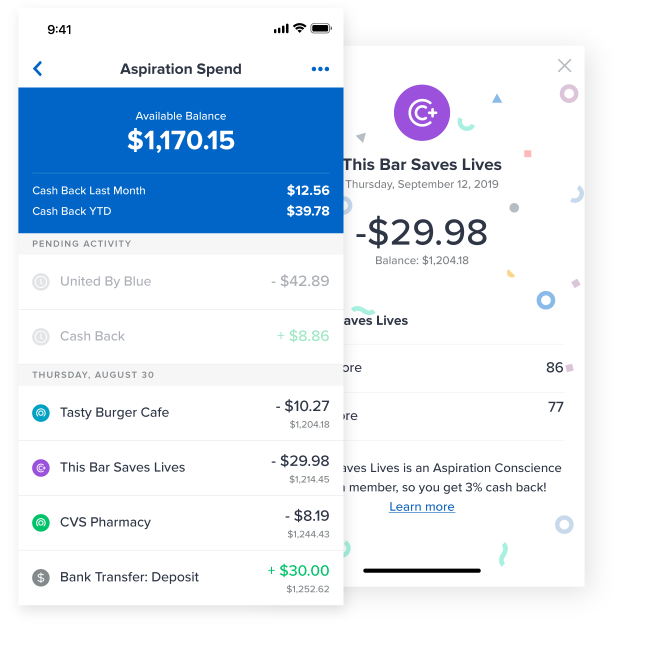 Green Banking Services - Smart Online Investing | Aspiration