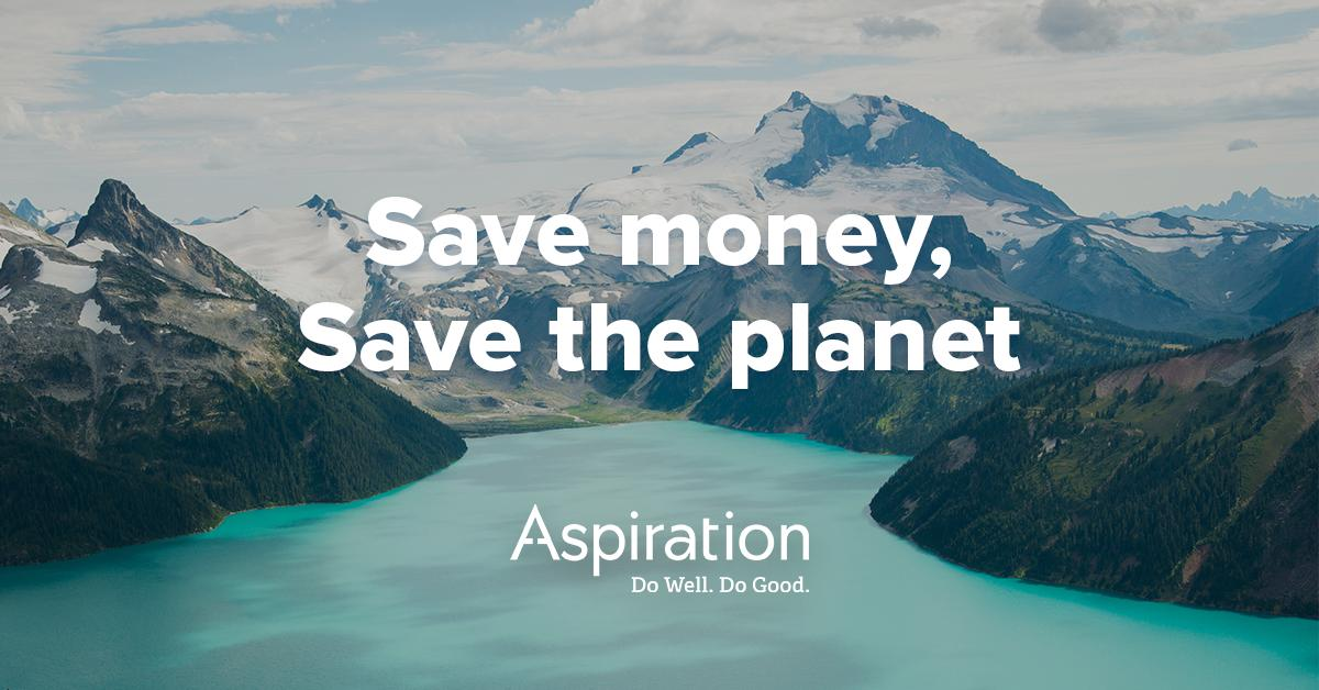 Aspiration Spend & Save™